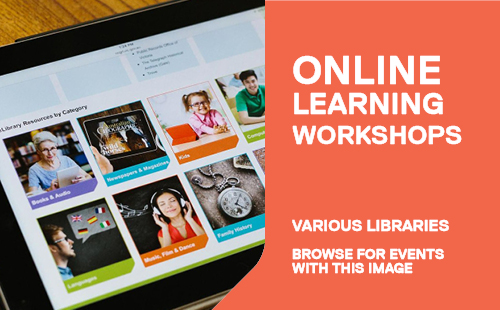 Online Learning Workshops