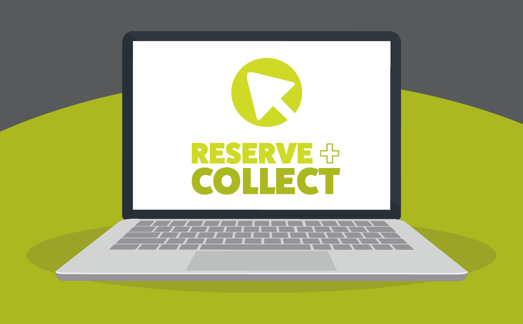 Reserve + Collect