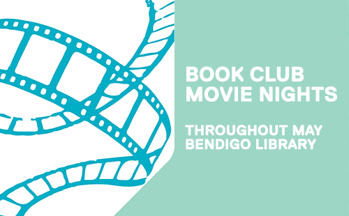 Book Club Movie Nights