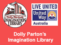 Dolly Partons Imagination Library